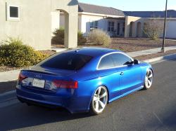 BlownNBagged 2013 Audi RS 5