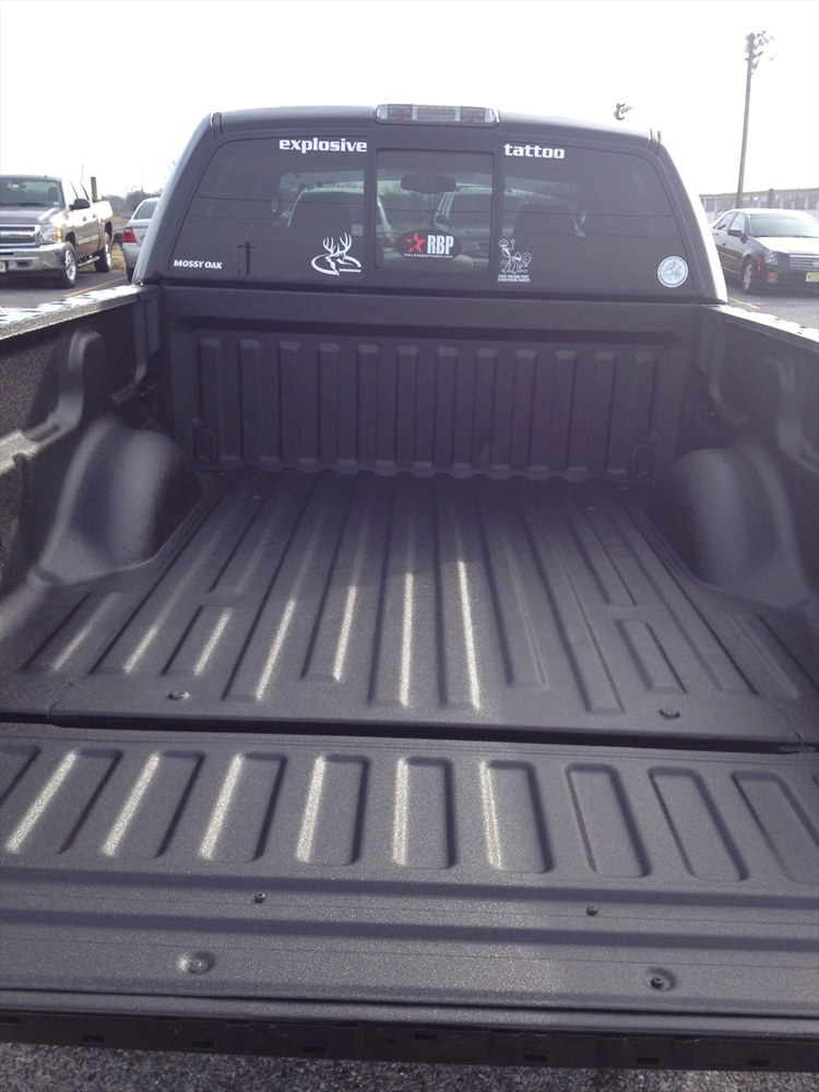 Bedliner For F150 >> Rhino Linings Auto Parts for -ford f150-supercrew-cab Auto Parts at CarDomain.com