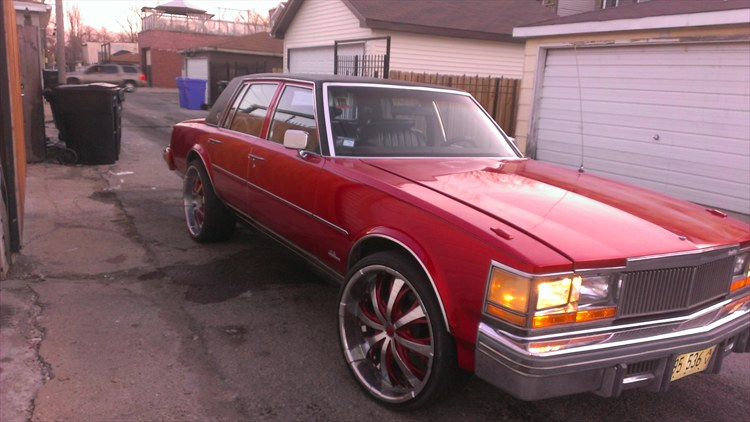 misa87 39 s 1978 cadillac seville in dublin ca. Cars Review. Best American Auto & Cars Review