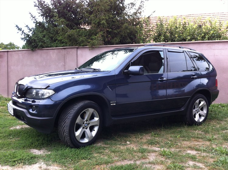 aywoo 2006 bmw x5 specs photos modification info at cardomain. Black Bedroom Furniture Sets. Home Design Ideas