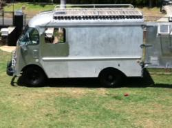 DaHawn 1964 Ford Step Van Specs, Photos, Modification Info