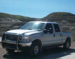 82BuickRegal 2004 Ford F250 Super Duty Crew Cab