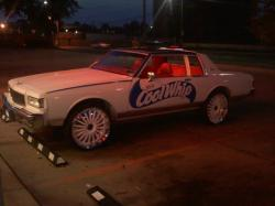 Coolwhip (CHEVY)