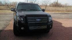 b-rocc 2007 Ford Expedition EL