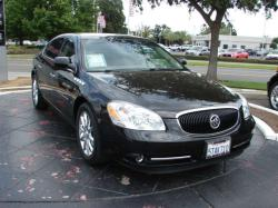 YGD21 2006 Buick Lucerne