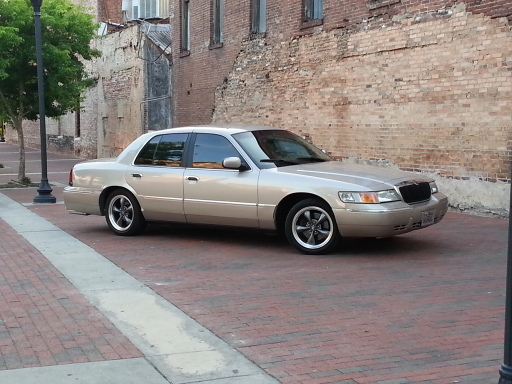 toddwitdamerc23 1998 mercury grand marquis 39 s photo gallery. Black Bedroom Furniture Sets. Home Design Ideas