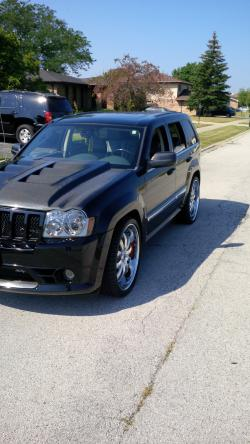 SouthSideMaro 2006 Jeep Grand Cherokee
