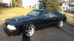 brovnys 1992 Ford Mustang
