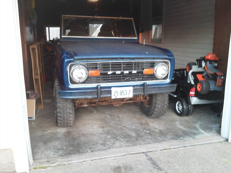 Amazing 1975 Ford Bronco Specs Ideas - Everything You Need to Know ...
