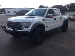 Sf4luiso 2013 Ford F150 SuperCrew Cab
