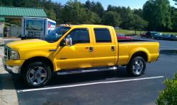 darkchalk's 2006 Ford F250 Super Duty Crew Cab