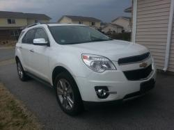 R3N3GAD3 WiLL 2010 Chevrolet Equinox