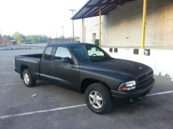 04241979 1997 Dodge Dakota Extended Cab