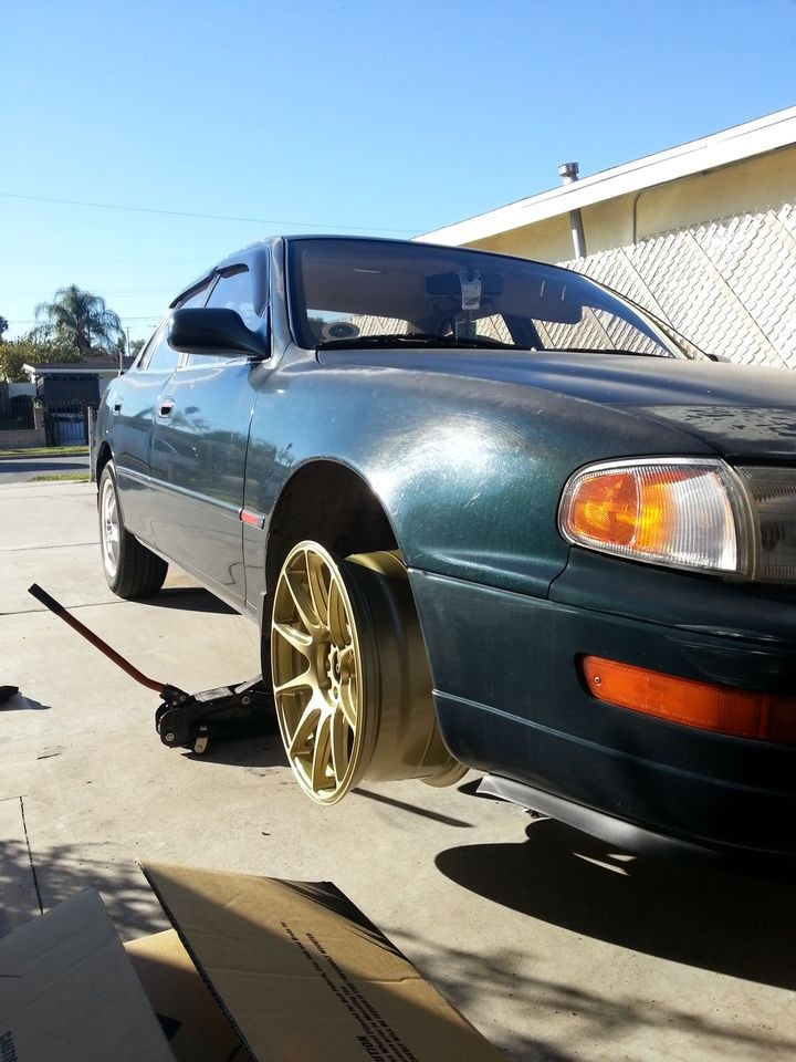 Another michaellapena 1994 Toyota Camry post... - 16069950