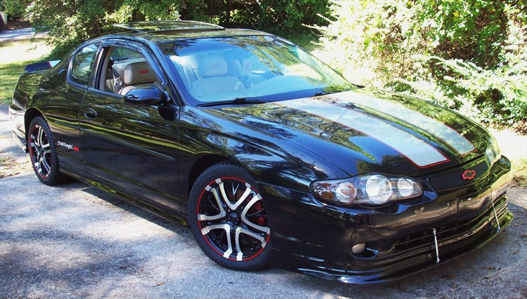 Another Montelicious 2004 Chevrolet Monte Carlo post... - 16339923