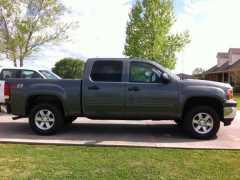 2011 GMC Sierra 1500 Crew Cab