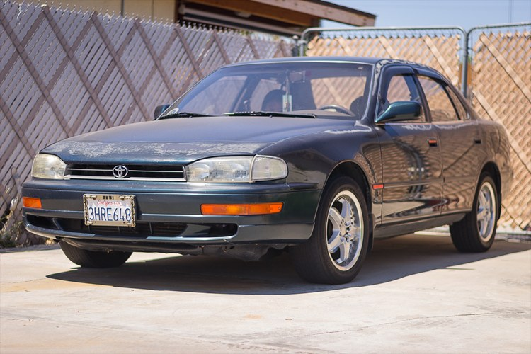 Another michaellapena 1994 Toyota Camry post... - 16069914