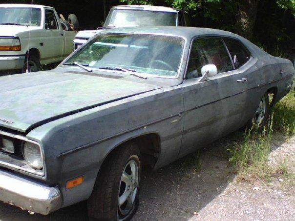 70340duster 1970 Plymouth Duster 16209997
