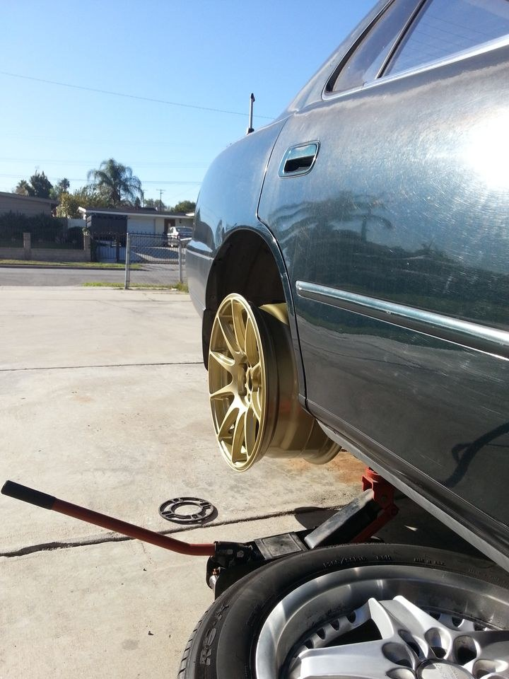 Another michaellapena 1994 Toyota Camry post... - 16069949