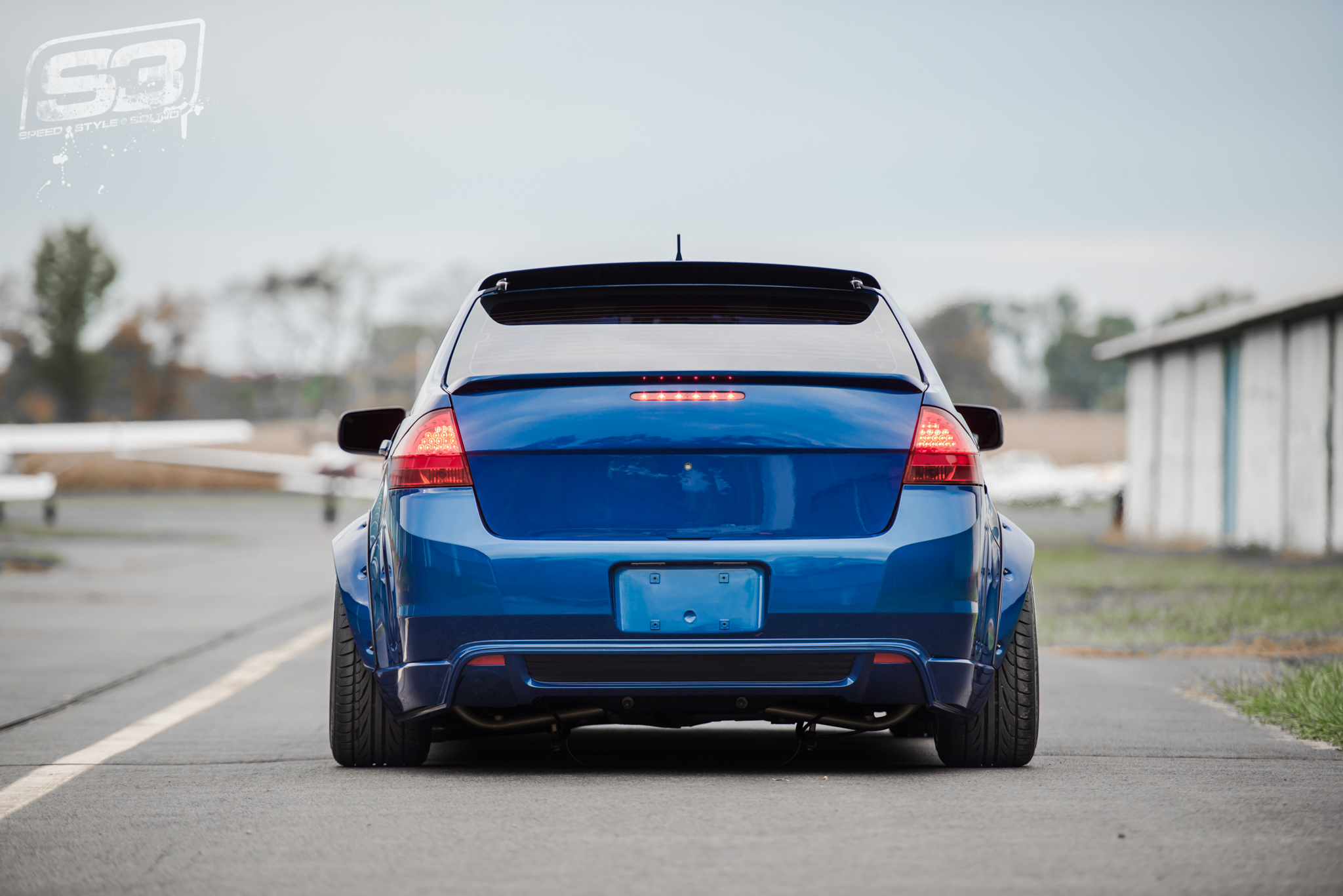 Rand0b 2009 Ford Focus Specs Photos Modification Info At