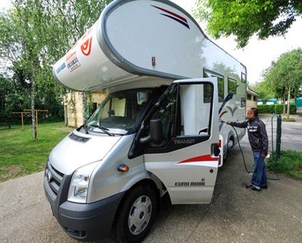 RV Maintenance Tips For First-Time Buyers - 19193090