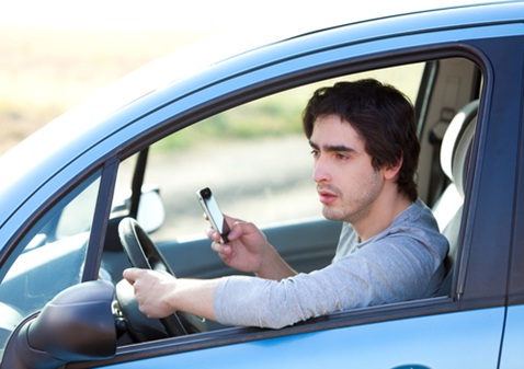 Common Driving Mistakes You Should Stop Making Right Now - 19193017