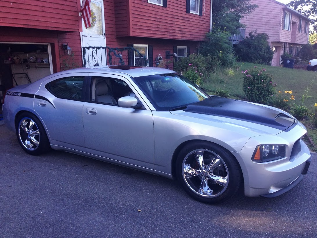 Geophrum 2006 Dodge Charger 19083048