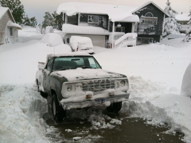 sdweatherman 1977 Dodge Power Wagon 19018018