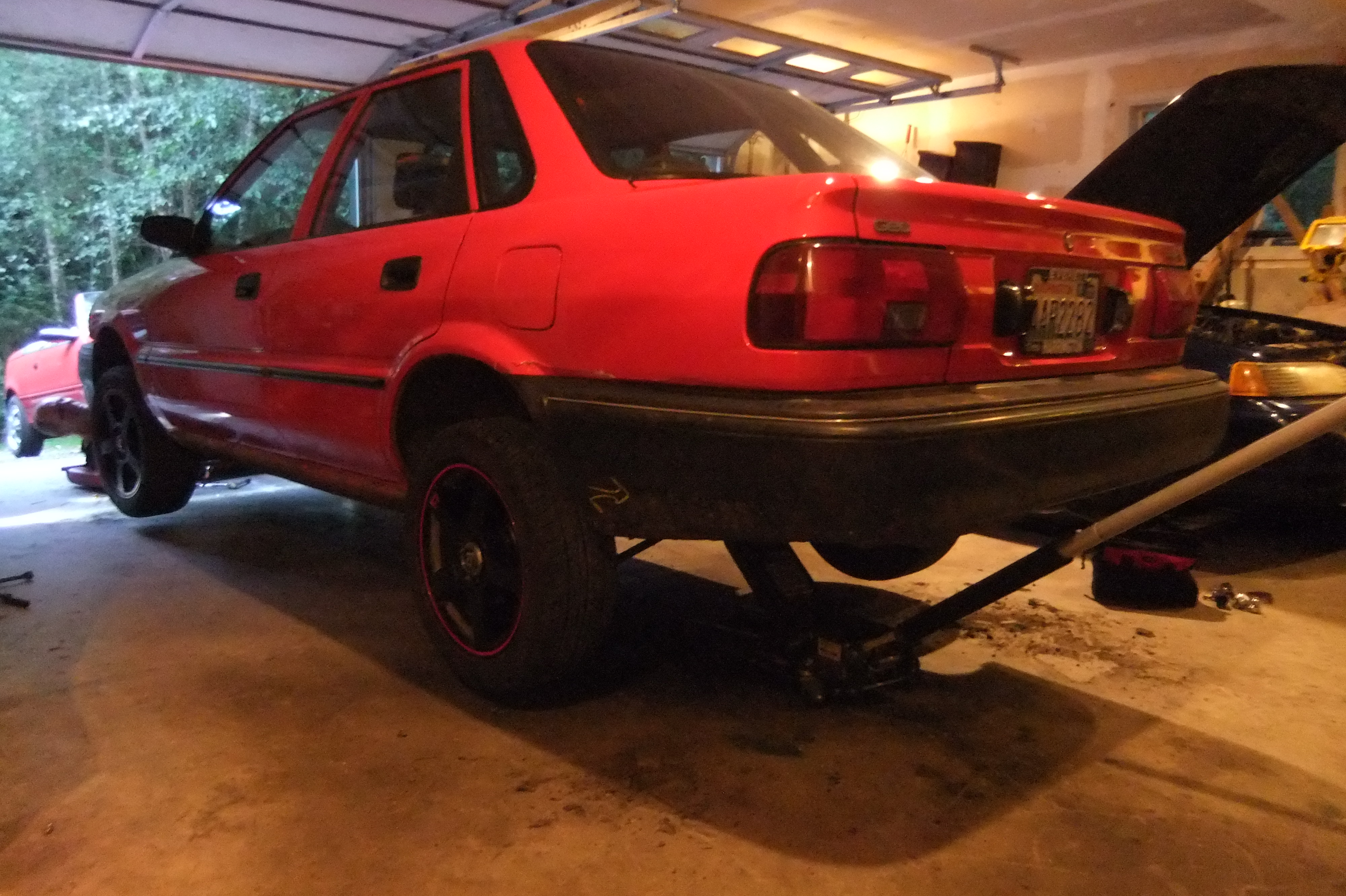 Bumpers on! - 19069093