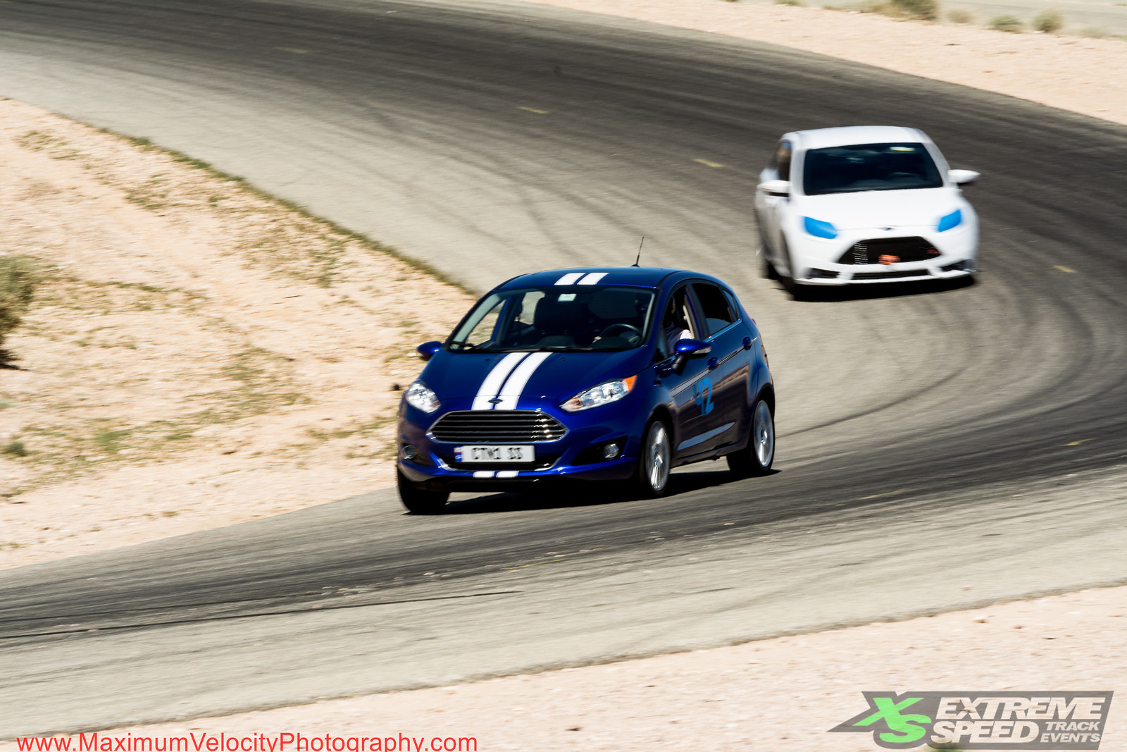 Track Day: Willow Springs Horse Thief Mile - 19044162
