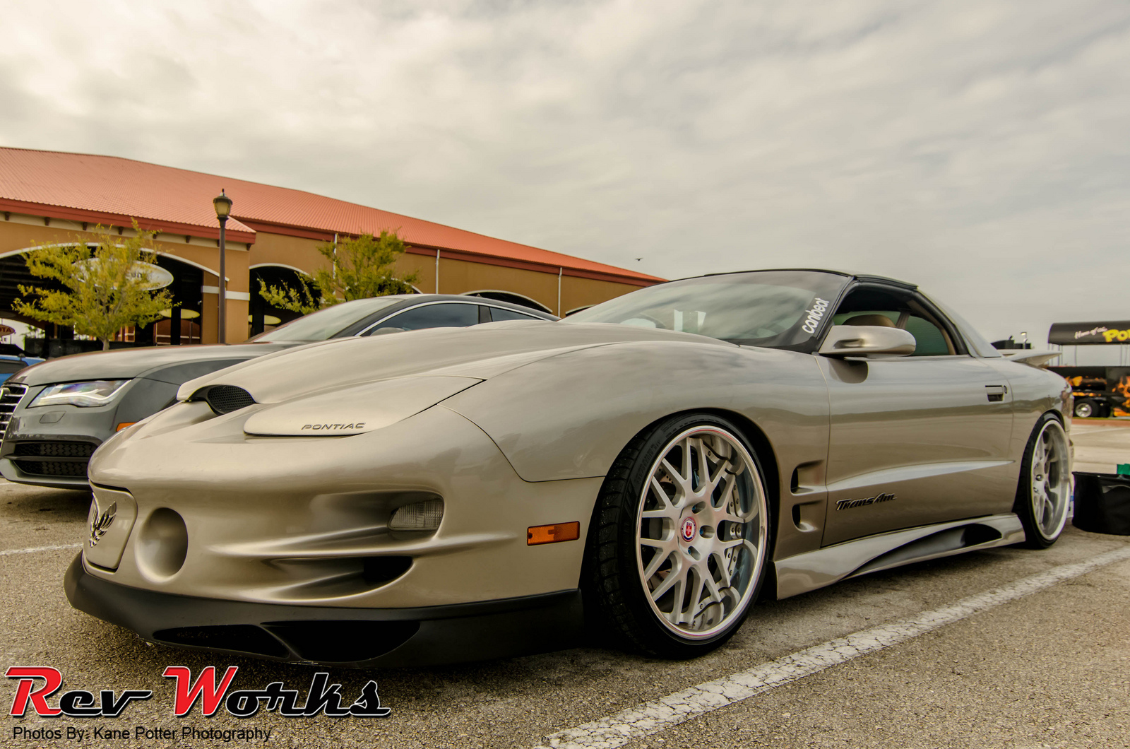 vinhvle 1999 Pontiac Trans Am Specs, Photos, Modification ...