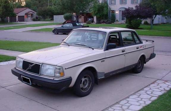 wevegota415e 1988 Volvo 240DL-Sedan-4D Specs, Photos, Modification