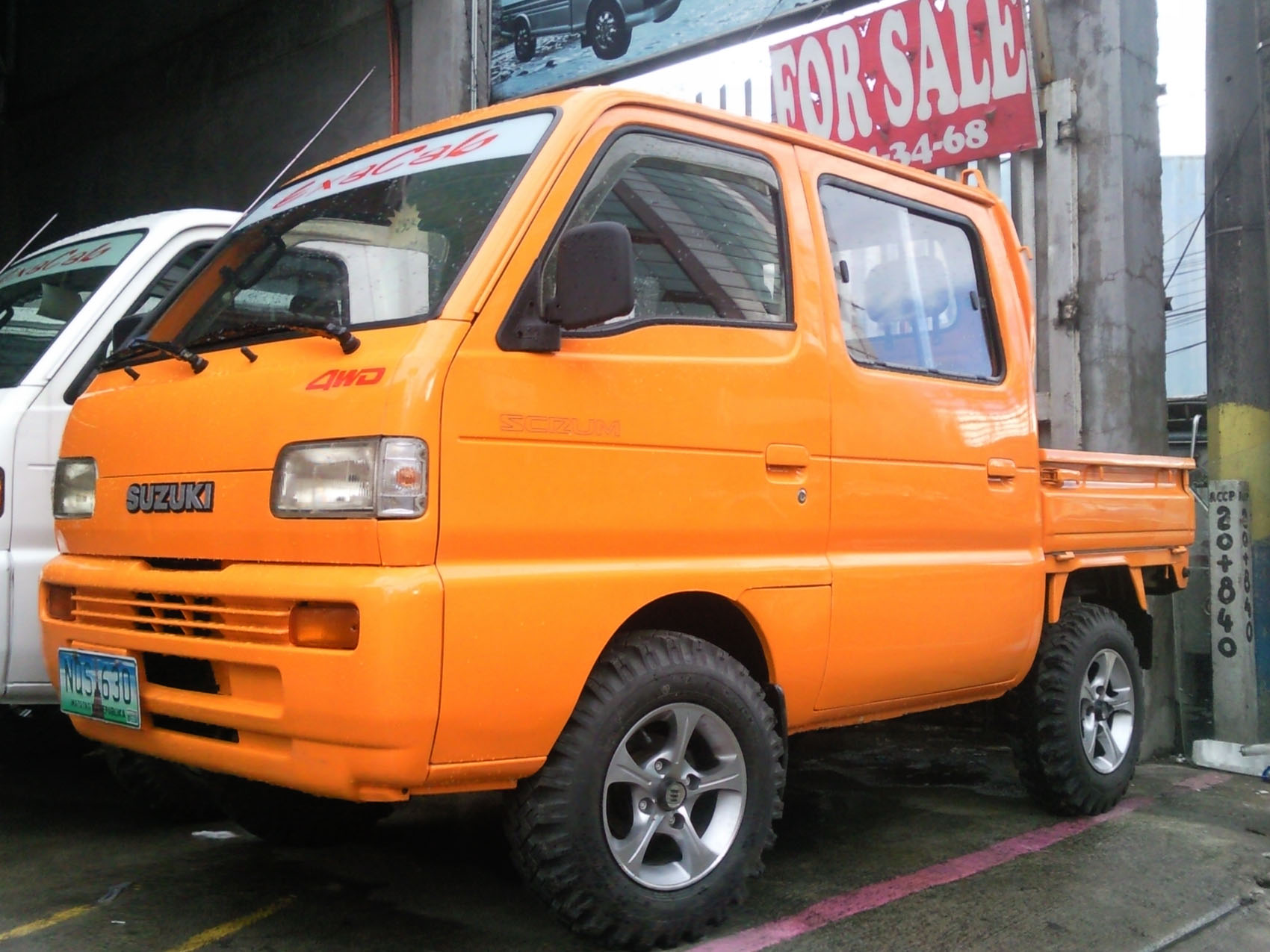 multicab any kind available tel 02-774-3469 and 02-774-3468, - 19027125