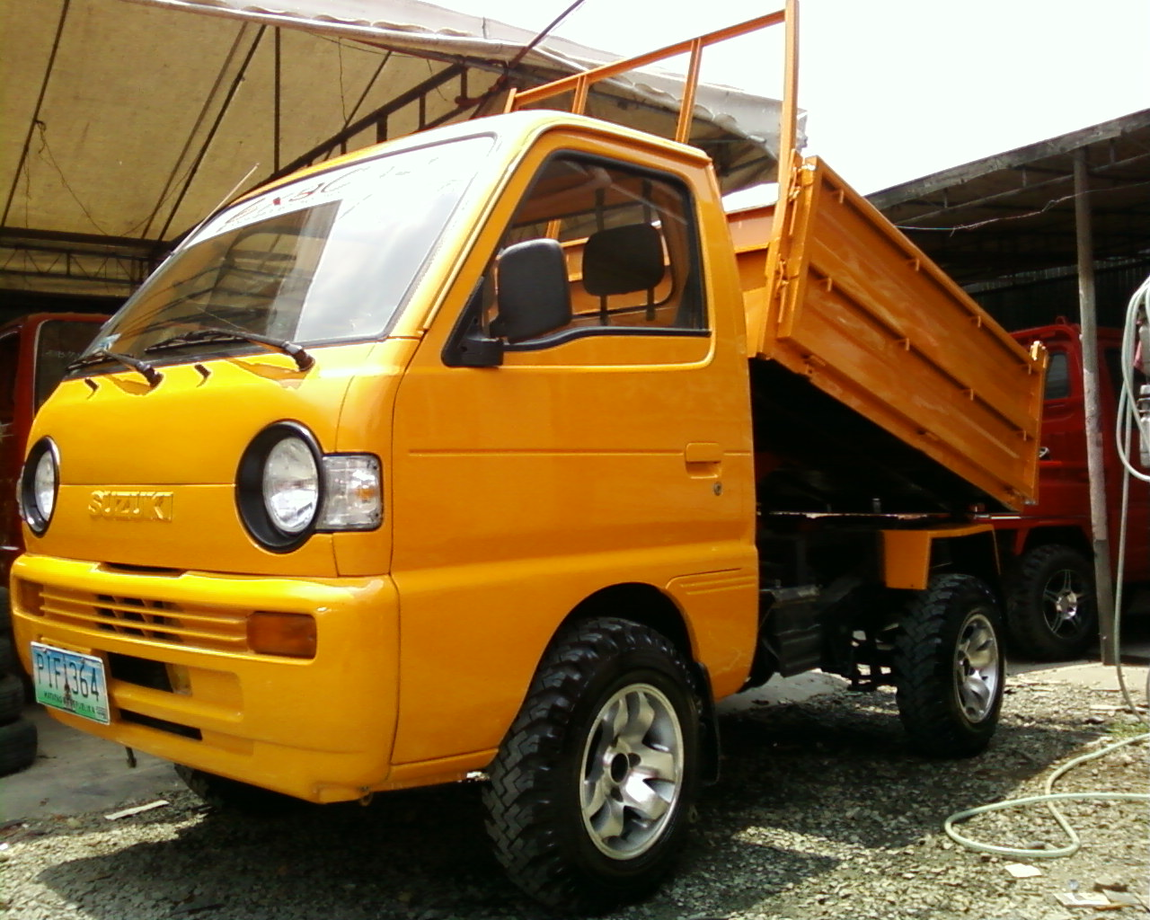 multicab any kind available tel 02-774-3469 and 02-774-3468, - 19027126