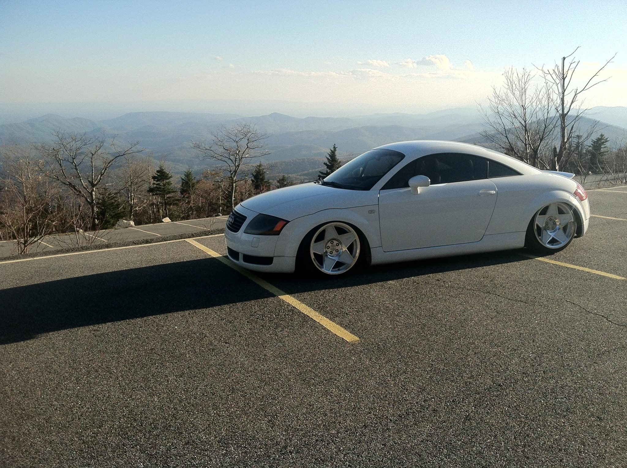 TT at Grandfather Mountain - 19060215