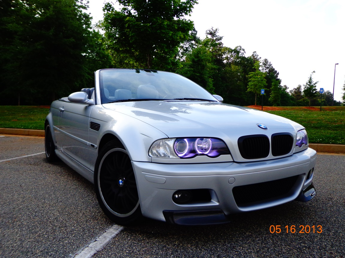 Another evilmonkitar 2002 BMW M3 post... - 19061273