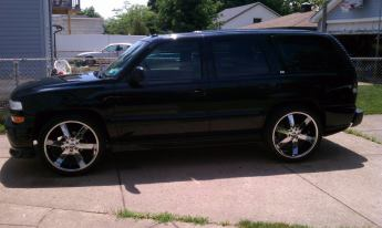 05 Limited sitting on 26s - 19063297