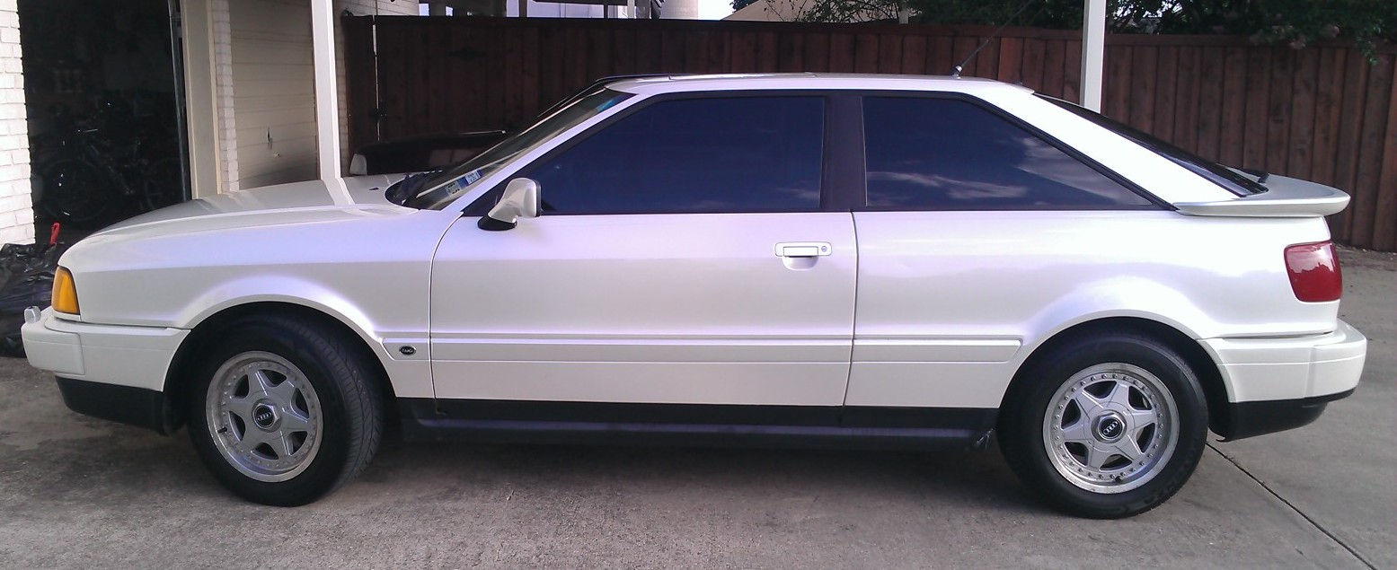 Window tinting makes it look better! - 19064293
