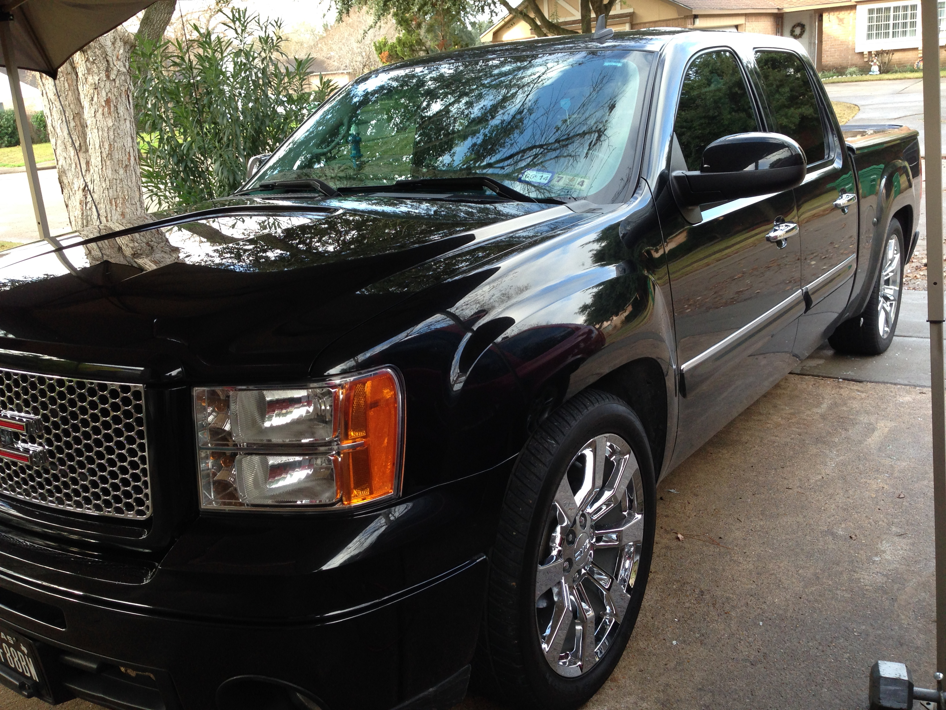 Ajolly420 2010 Gmc Sierra 1500 Crew Cabslt Specs Photos