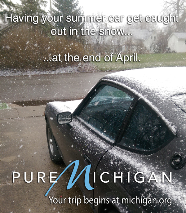 Pure Michigan - 19104267