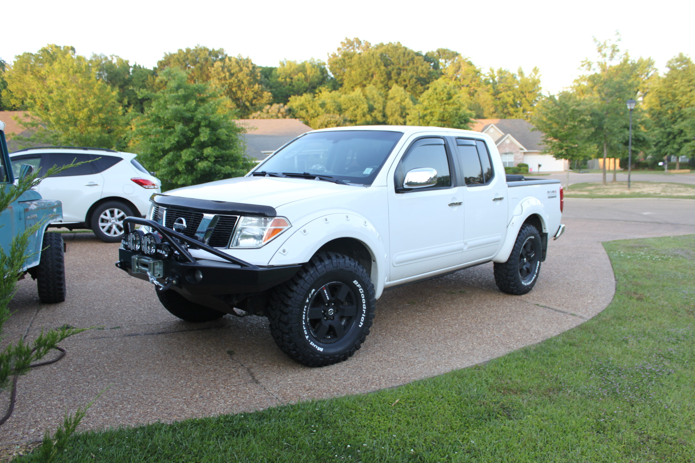 nismo Frontier - Nissan Forum | Nissan Forums