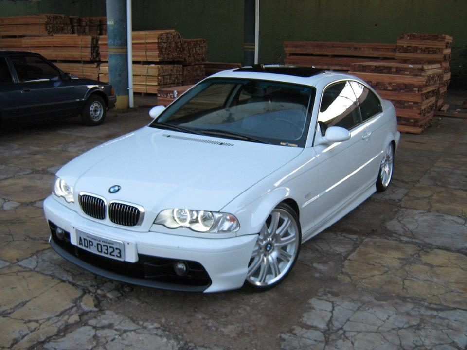 BMW 323 COUPE - 19039232
