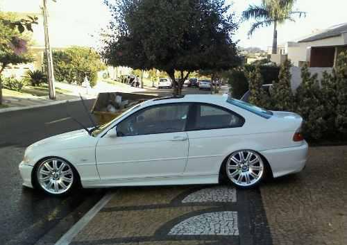 BMW 323 COUPE - 19039233