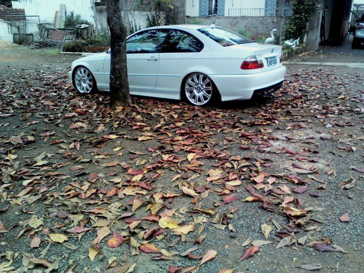 BMW 323 COUPE - 19039234