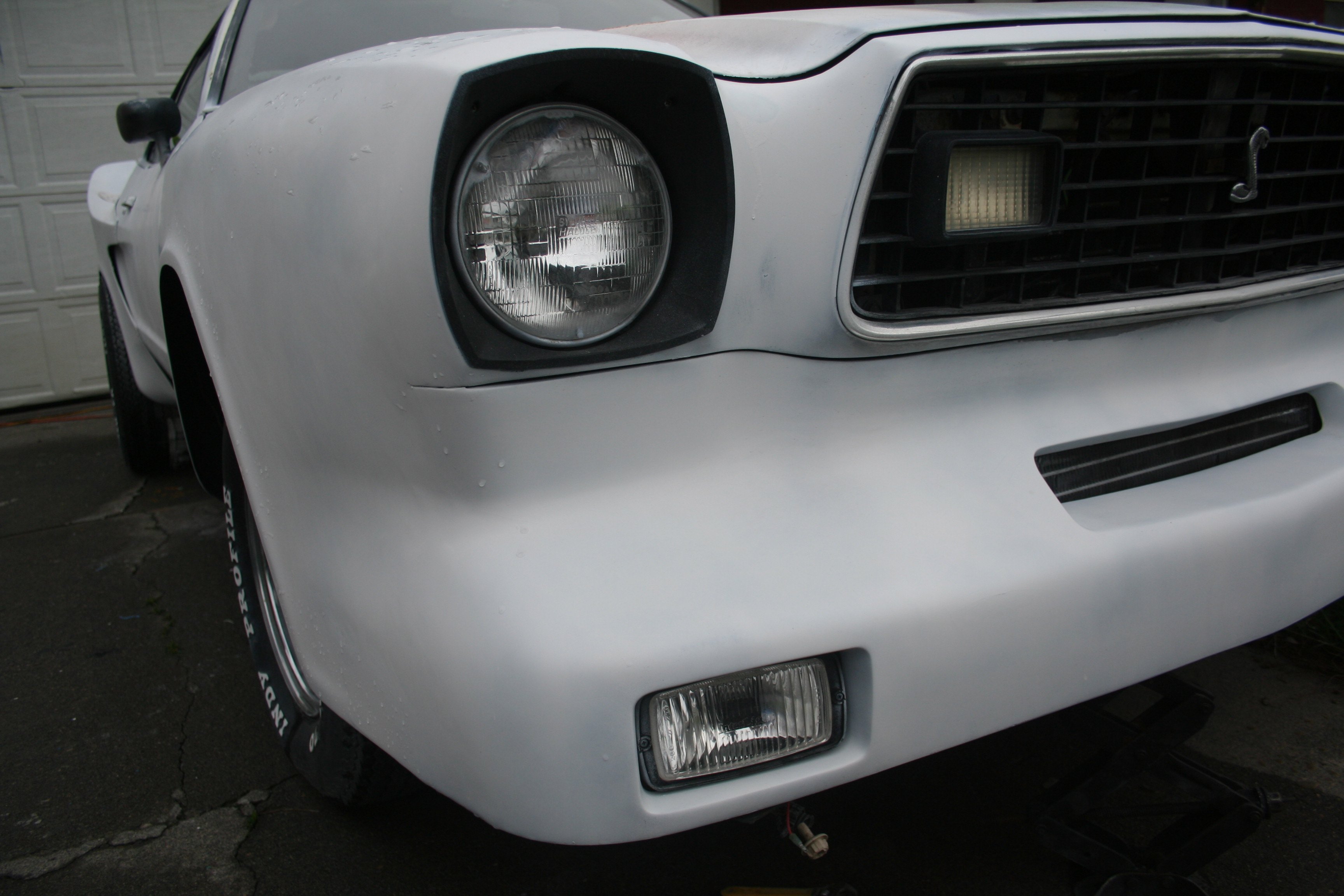 CobraII4me 1978 Ford Mustang II Specs s Modification Info at