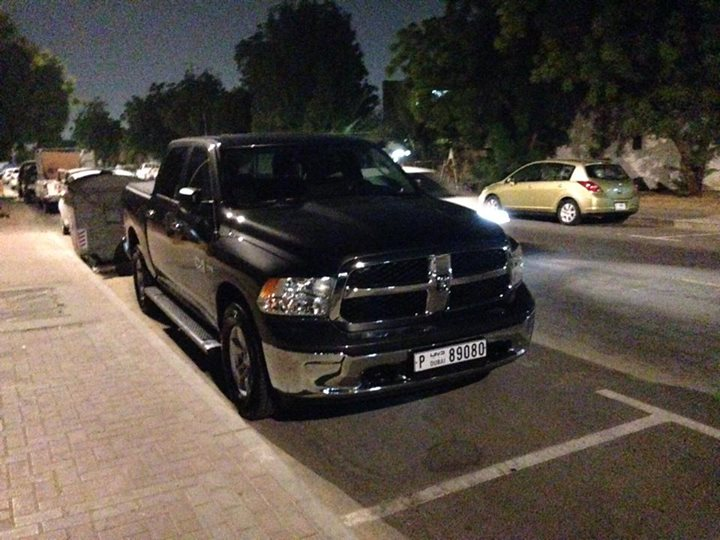 Home » Gross Vehicle Weight For  Dodge Ram 1500