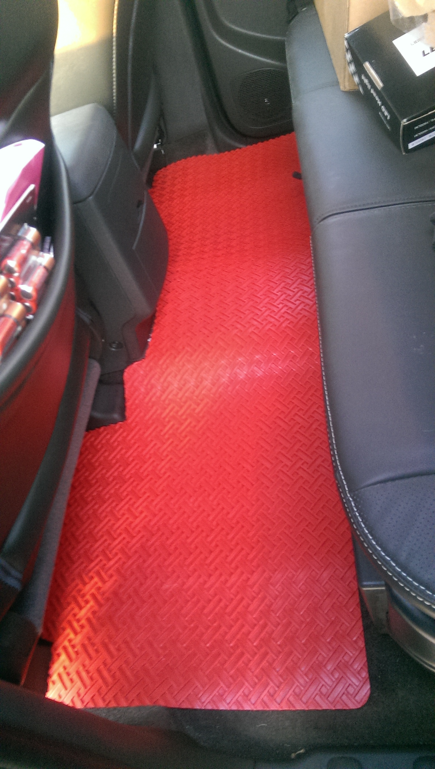 fresh frontier back full seat cc nissan mats w floor titan car forum coverage of