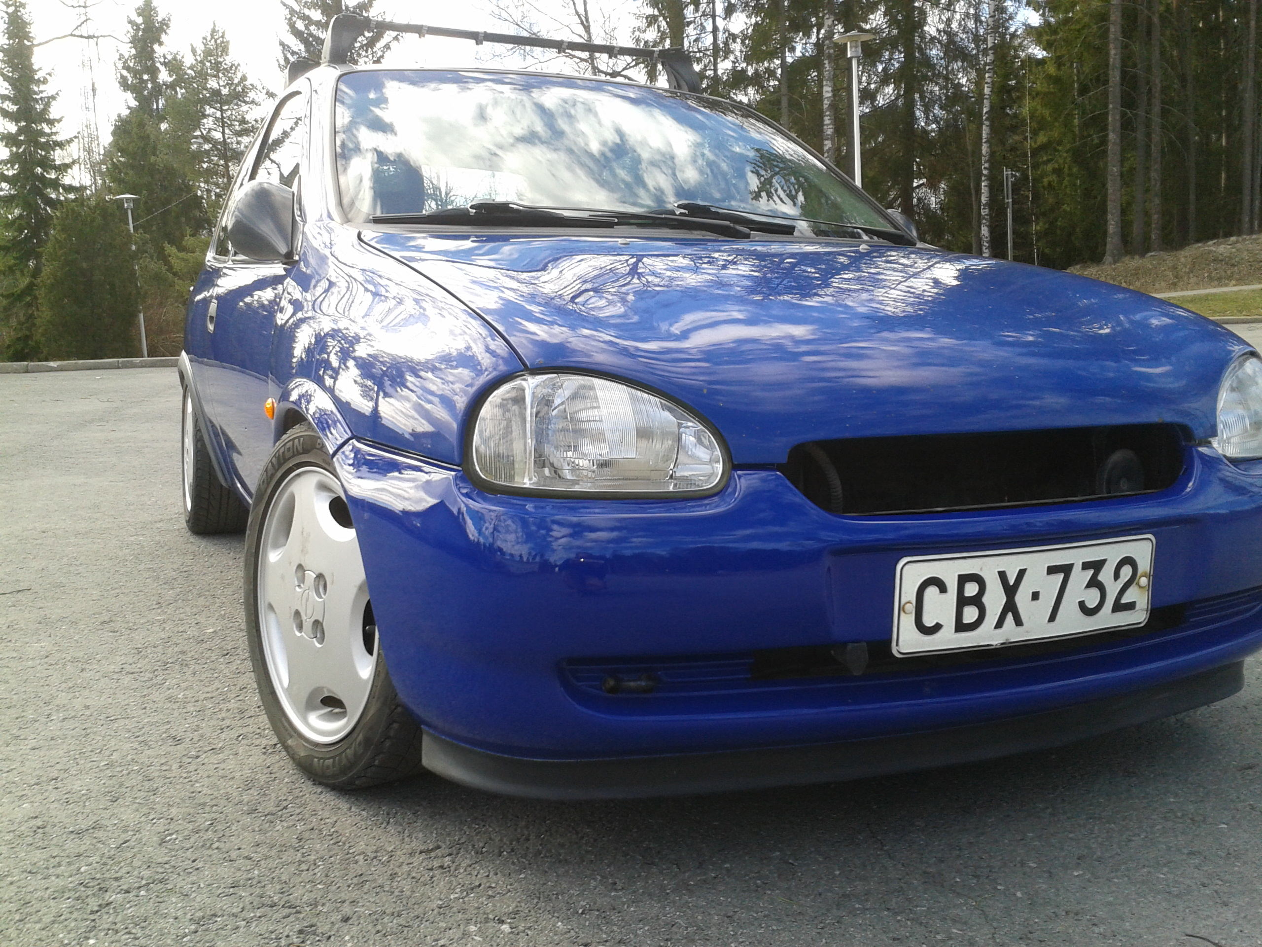 hegster 1996 opel corsa specs photos modification info at cardomain. Black Bedroom Furniture Sets. Home Design Ideas
