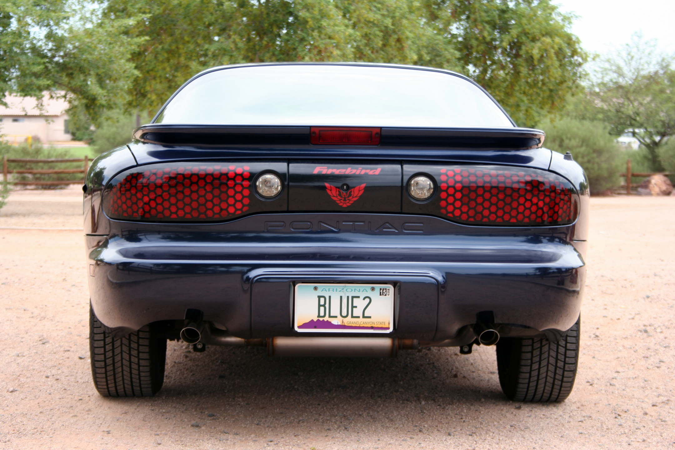 Electricblue2 2002 Pontiac Firebird Specs Photos Modification Info Wiring For Monsoon Stereo System 19149364 19149365