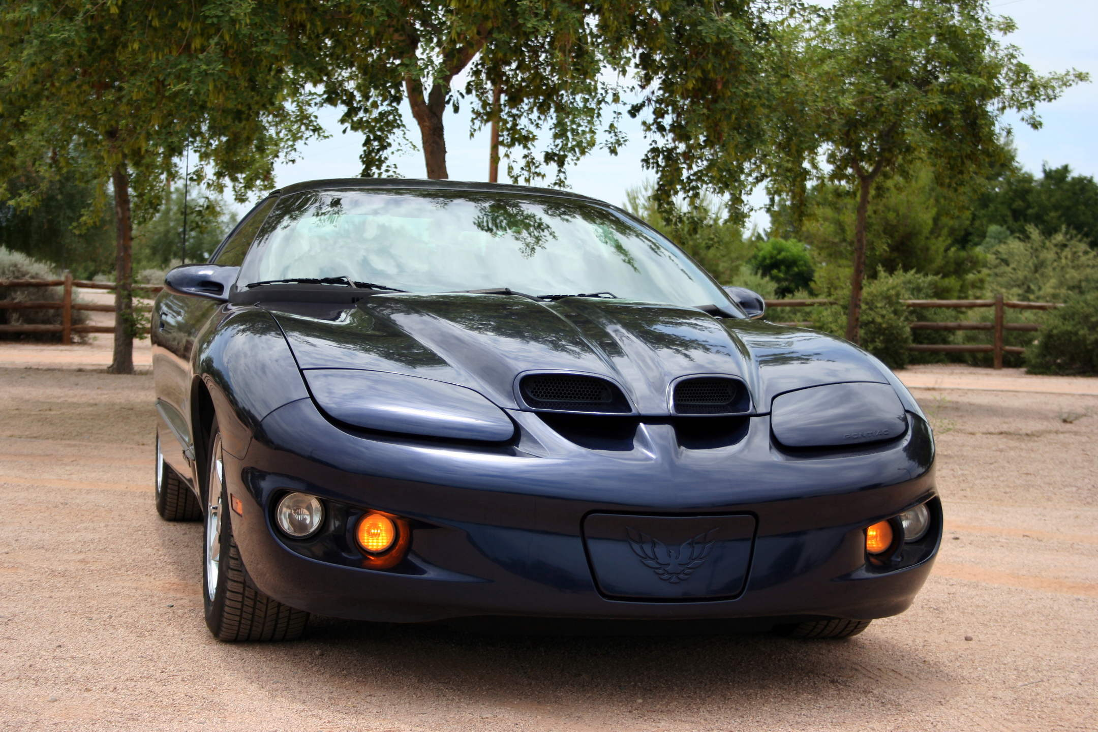 Another ElectricBlue2 2002 Pontiac Firebird post... - 19149366